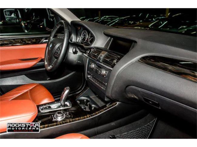 2014 BMW X3 - Automatic (20)