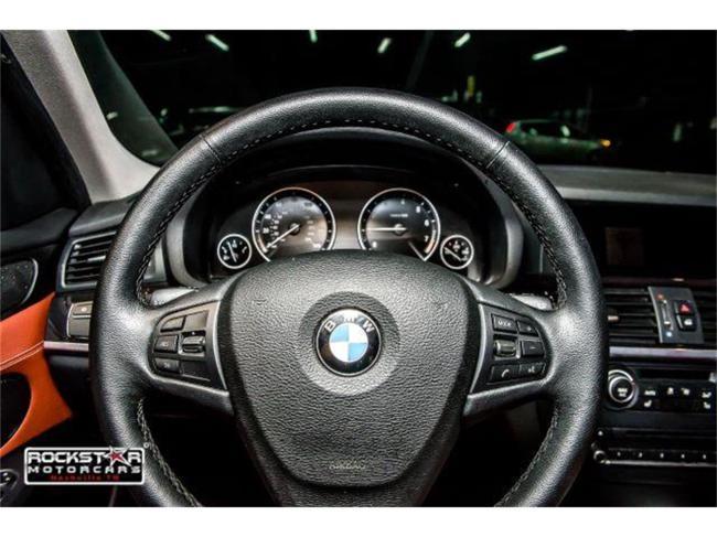 2014 BMW X3 - Automatic (23)
