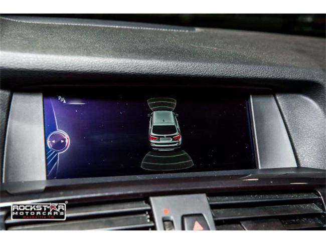 2014 BMW X3 - Automatic (25)