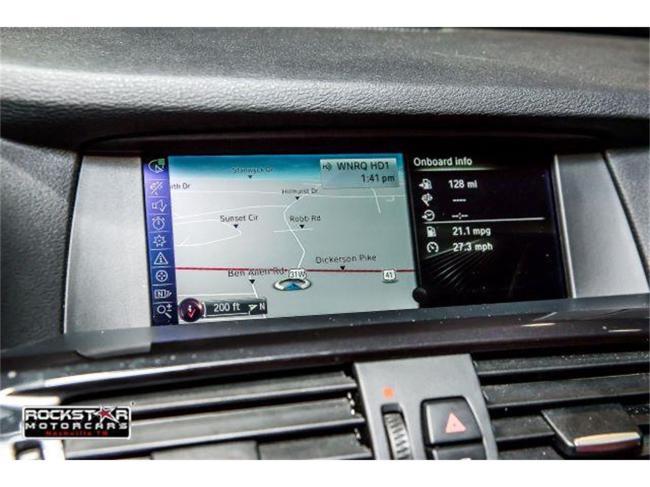 2014 BMW X3 - Automatic (26)