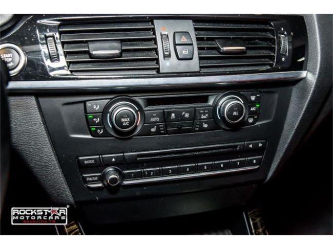 2014 BMW X3 - Automatic (27)