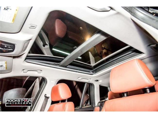 2014 BMW X3 - Automatic (29)