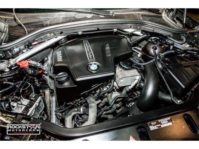 2014 BMW X3 - BMW (31)