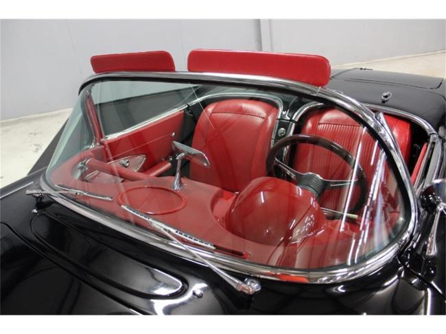 1961 Chevrolet Corvette - North Carolina (10)