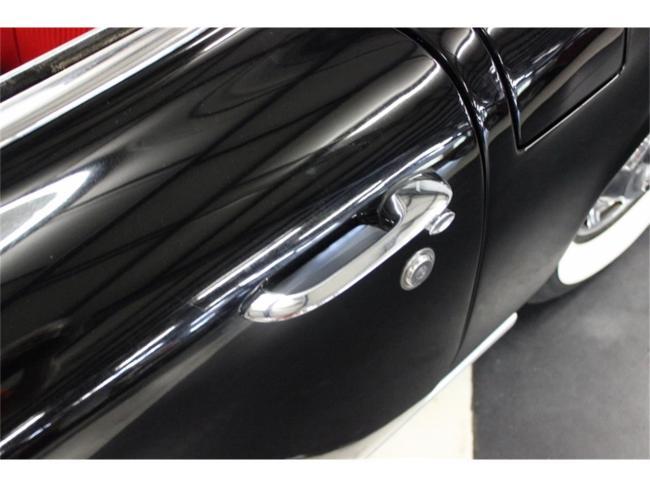 1961 Chevrolet Corvette - Chevrolet (13)