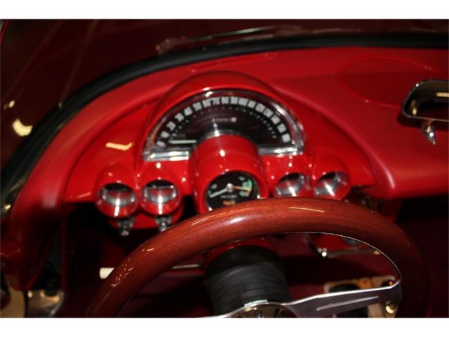 1961 Chevrolet Corvette - North Carolina (16)