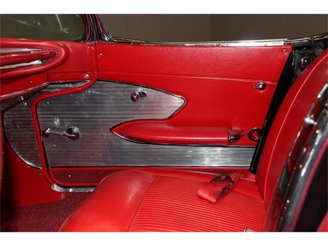 1961 Chevrolet Corvette - 1961 (18)