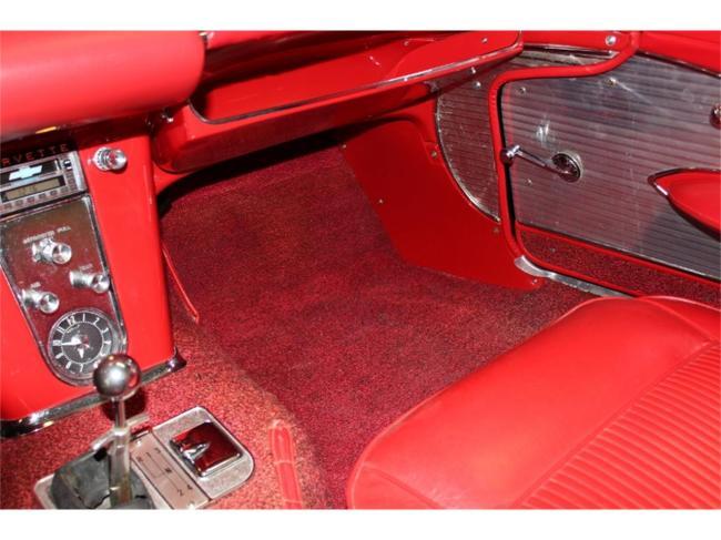 1961 Chevrolet Corvette - 1961 (19)