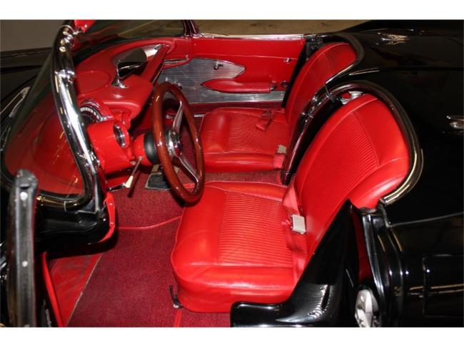 1961 Chevrolet Corvette - North Carolina (20)