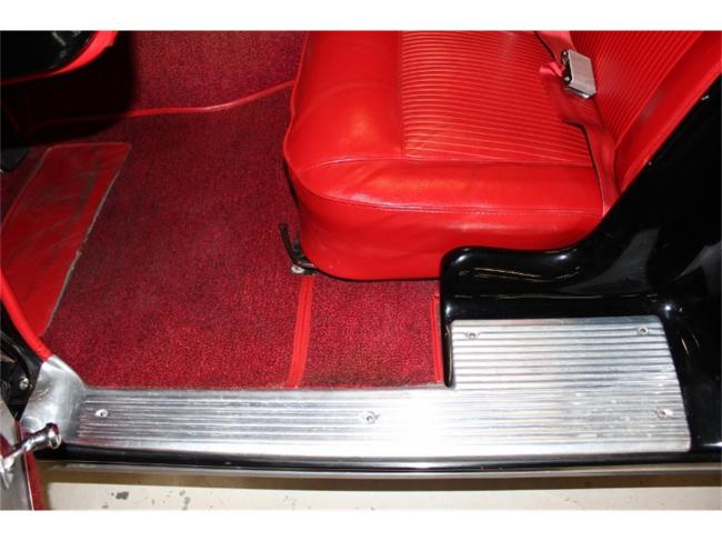 1961 Chevrolet Corvette - 1961 (23)