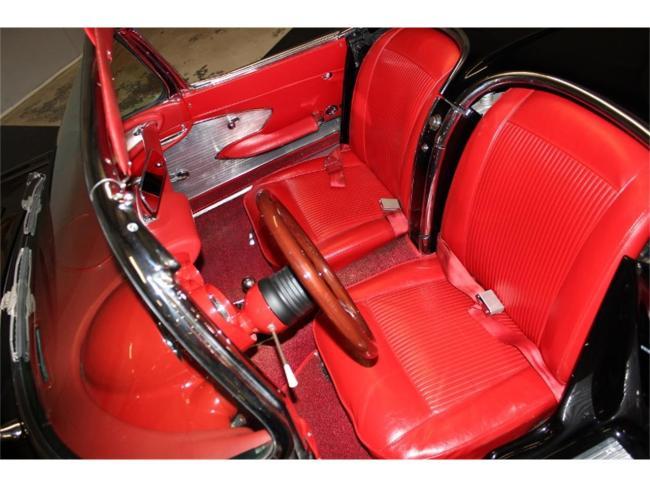 1961 Chevrolet Corvette - Manual (24)