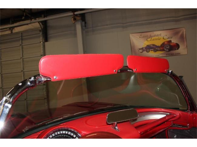 1961 Chevrolet Corvette - North Carolina (25)