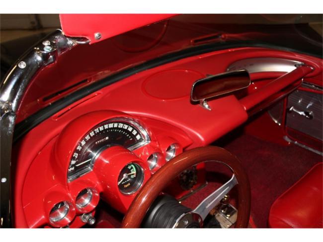 1961 Chevrolet Corvette - North Carolina (26)
