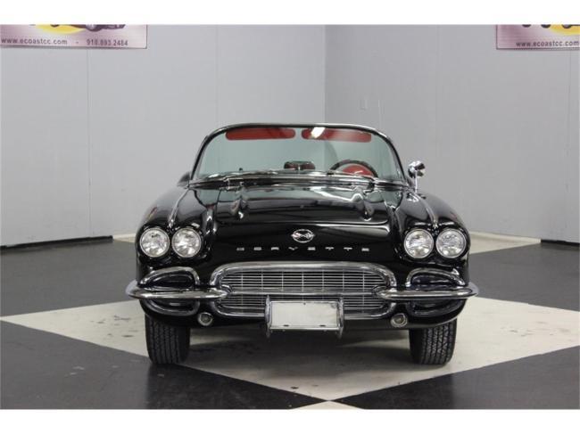 1961 Chevrolet Corvette - Corvette (28)