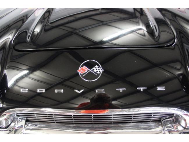 1961 Chevrolet Corvette - Corvette (29)