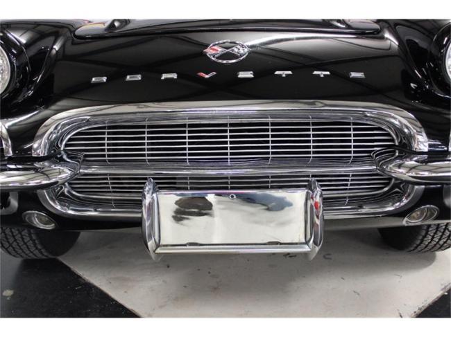 1961 Chevrolet Corvette - Corvette (31)