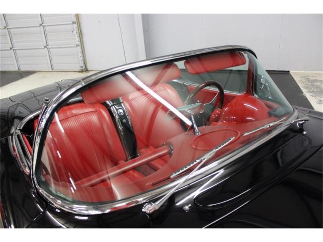 1961 Chevrolet Corvette - Manual (41)