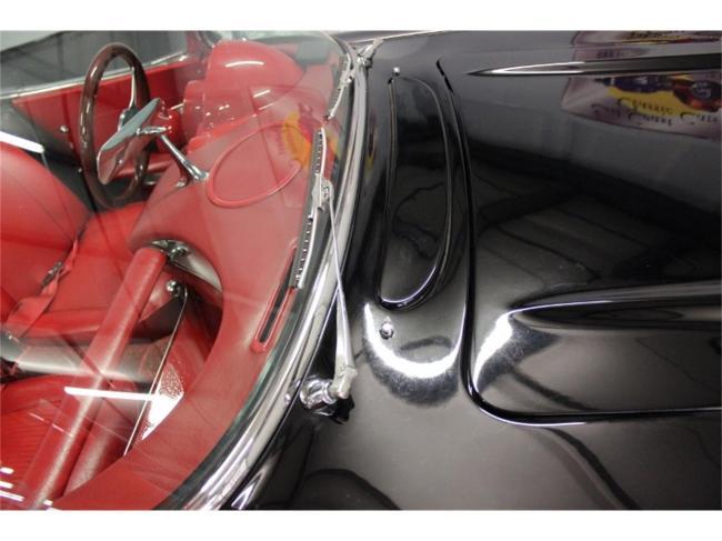 1961 Chevrolet Corvette - North Carolina (42)