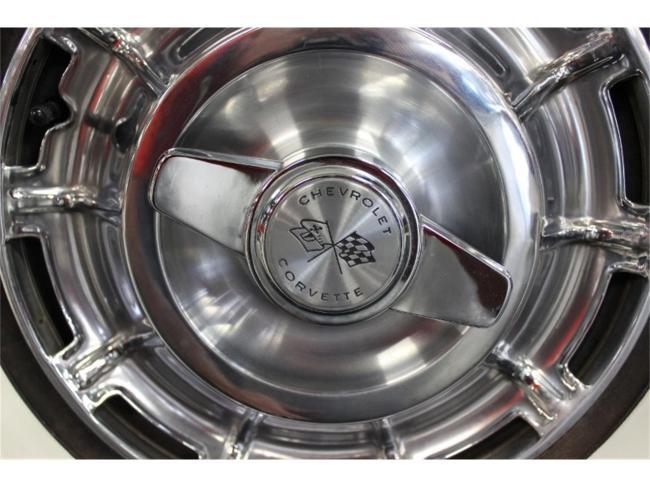 1961 Chevrolet Corvette - 1961 (44)