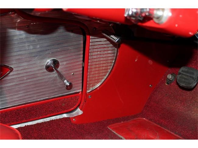 1961 Chevrolet Corvette - 1961 (48)