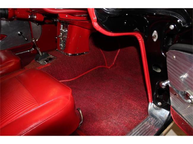1961 Chevrolet Corvette - Manual (49)