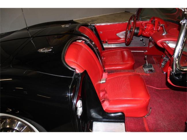 1961 Chevrolet Corvette - Corvette (50)