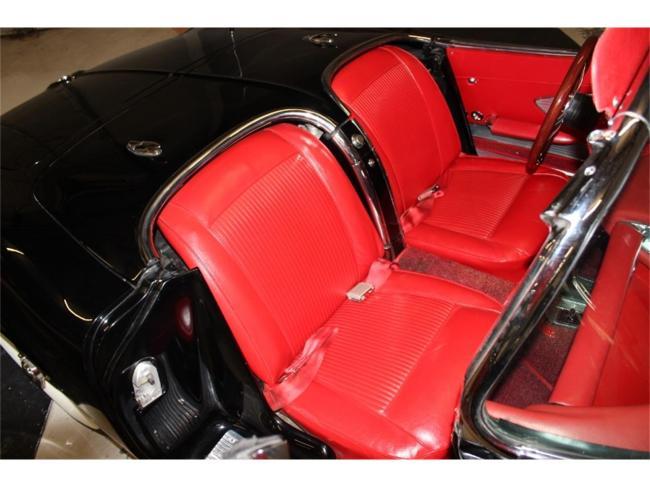 1961 Chevrolet Corvette - North Carolina (51)