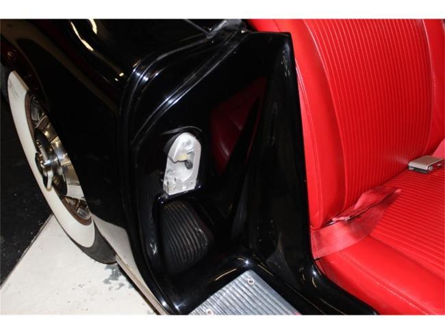 1961 Chevrolet Corvette - Chevrolet (52)
