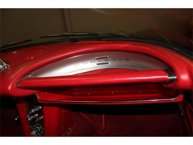 1961 Chevrolet Corvette - Manual (53)