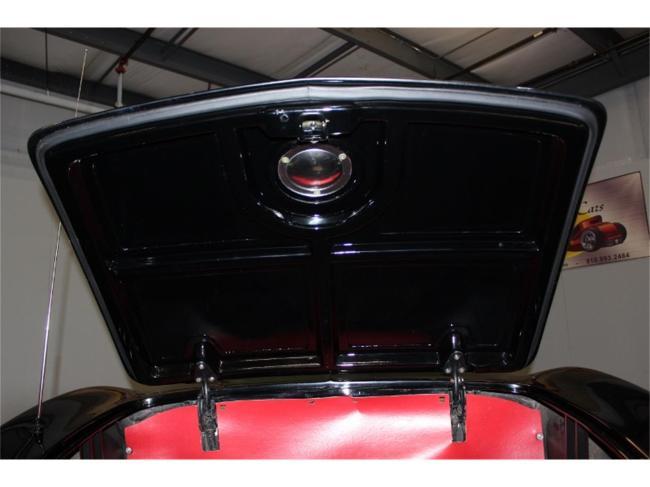1961 Chevrolet Corvette - Corvette (66)