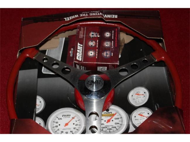 1961 Chevrolet Corvette - 1961 (67)