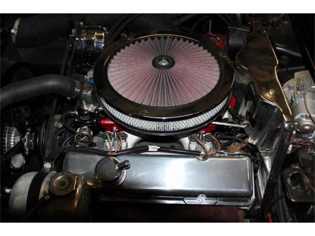 1961 Chevrolet Corvette - Corvette (69)