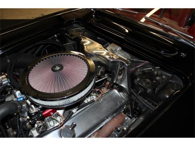 1961 Chevrolet Corvette - North Carolina (70)
