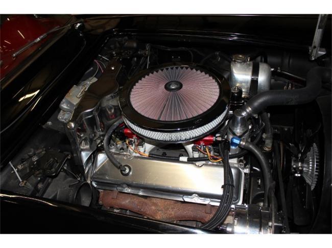 1961 Chevrolet Corvette - Corvette (73)