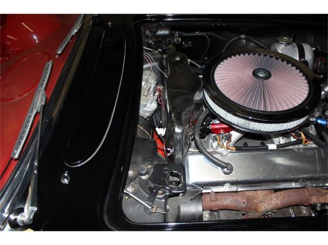 1961 Chevrolet Corvette - 1961 (74)