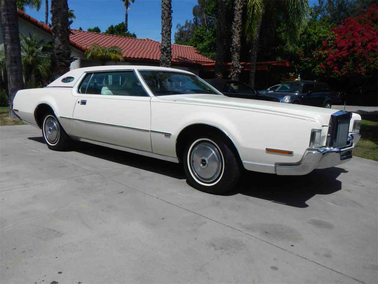 1972 lincoln continental mark iv used classic lincoln for sale