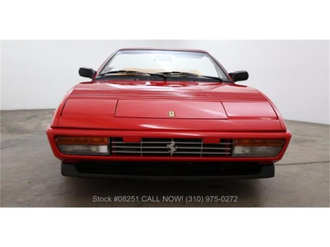1987 Ferrari Mondial - California (13)