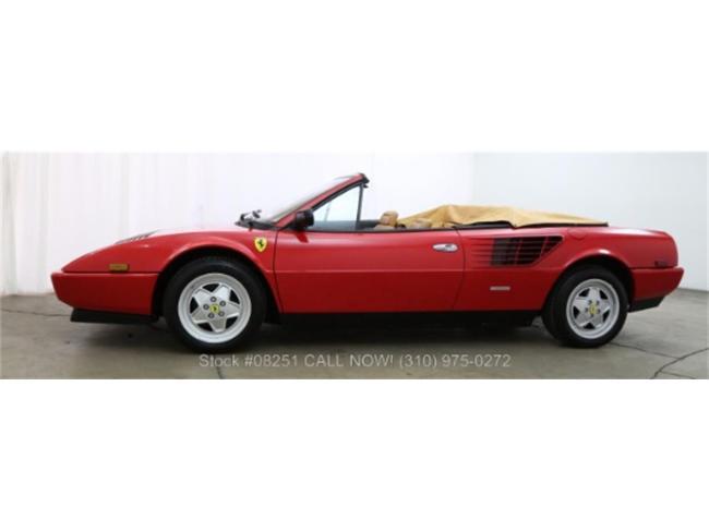 1987 Ferrari Mondial - California (4)