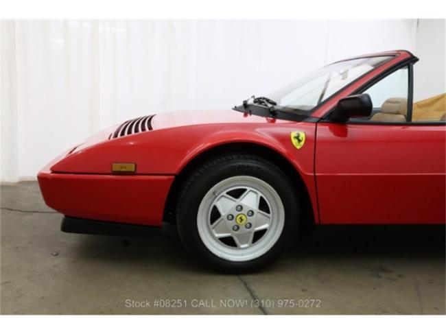 1987 Ferrari Mondial - Mondial (15)