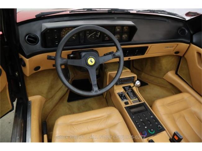 1987 Ferrari Mondial - California (30)