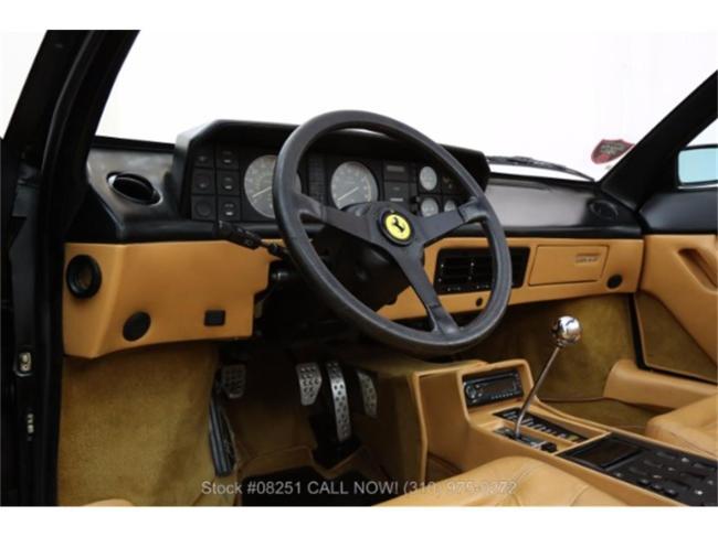 1987 Ferrari Mondial - California (29)