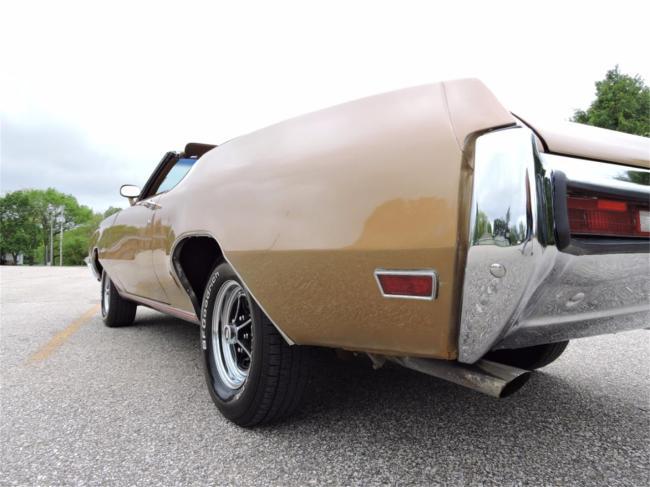1972 Buick Gran Sport - Iowa (4)
