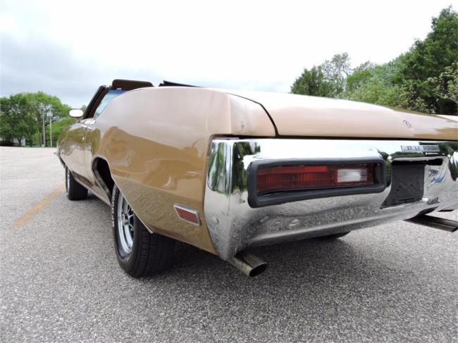 1972 Buick Gran Sport - Buick (5)