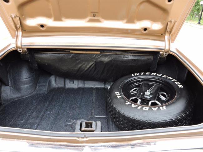 1972 Buick Gran Sport - Automatic (7)