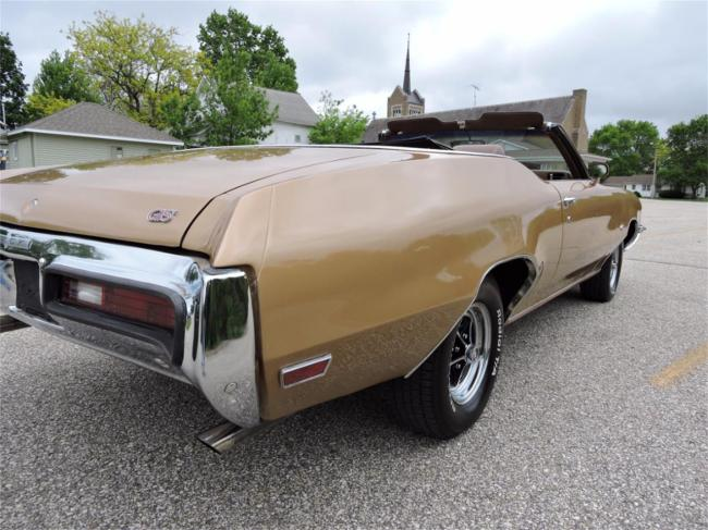 1972 Buick Gran Sport - Iowa (8)