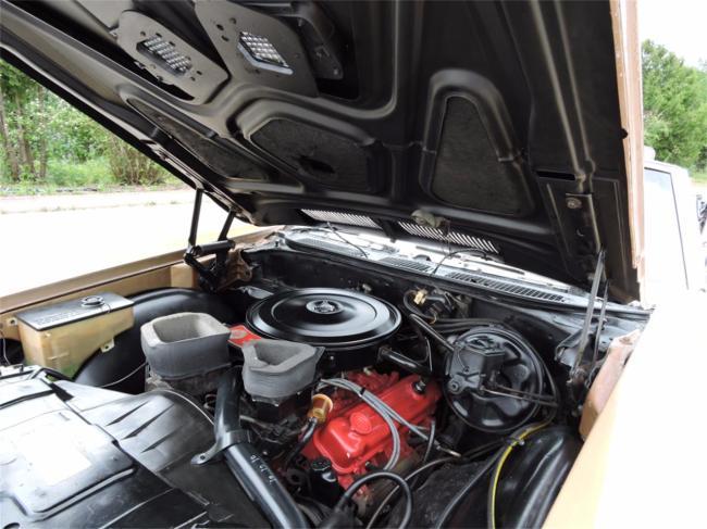 1972 Buick Gran Sport - Buick (12)