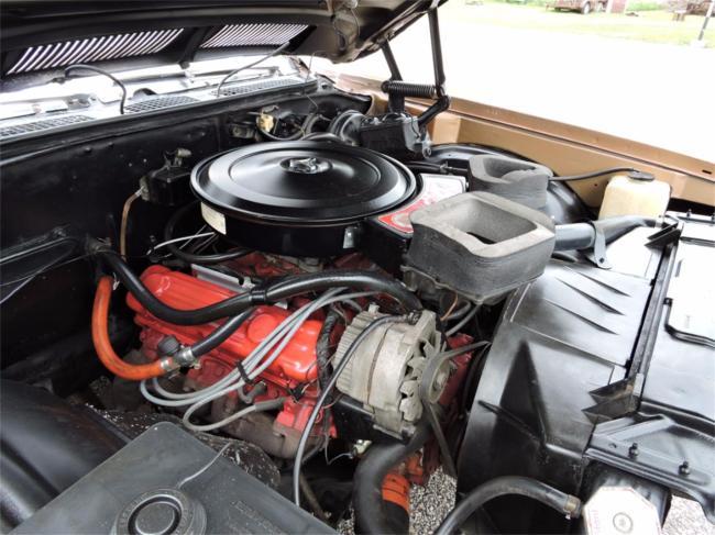 1972 Buick Gran Sport - Buick (14)
