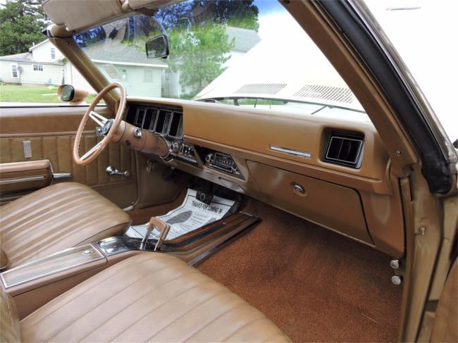 1972 Buick Gran Sport - Buick (16)
