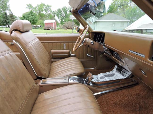 1972 Buick Gran Sport - Automatic (17)