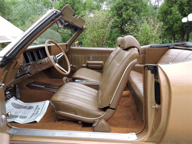 1972 Buick Gran Sport - Automatic (19)